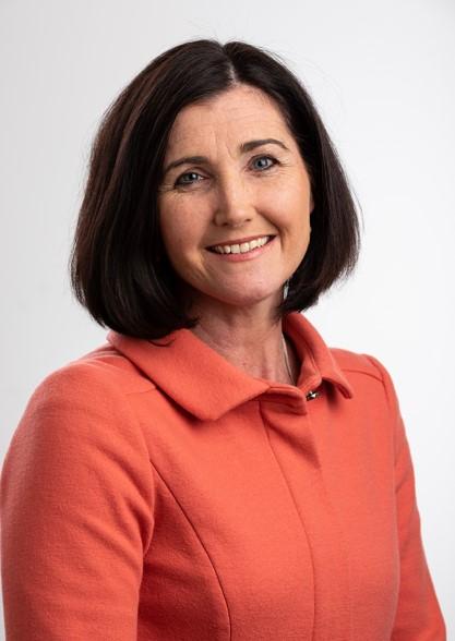 Director Kate Dean